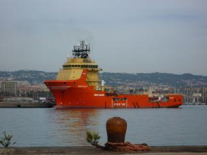 Photo of SIEM PILOT ship