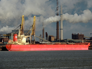 Photo of PAN ACACIA ship