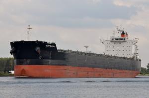 Photo of OLYMPIC GLORY ship