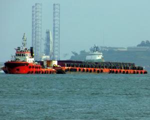 Photo of LANPAN 16 ship