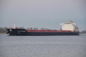 Photo of AP JADRAN ship