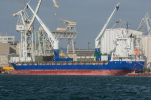 Photo of BBC HAREN ship