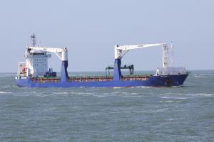 Photo of BBC EMSLAND ship