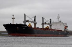 Photo of GENCO LOIRE ship