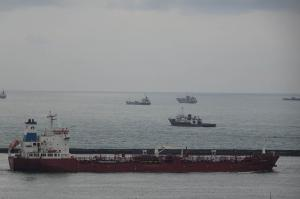 Photo of SEA CRYSTAL ship