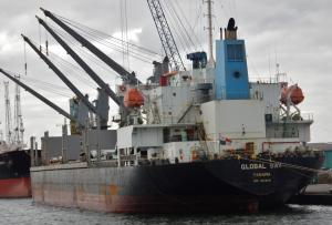 Photo of GLOBAL BAY ship