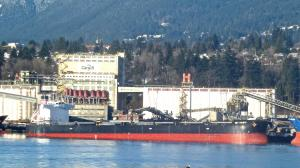 Photo of KEY KNIGHT ship