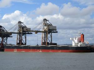 Photo of TANGERINE ISLAND ship