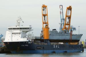 Photo of CALYPSO ship