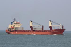 Photo of OCEAN WINNER ship