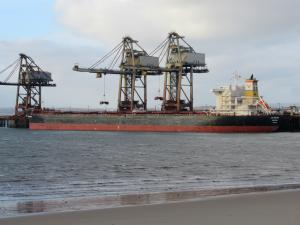 Photo of LARA VENTURE ship