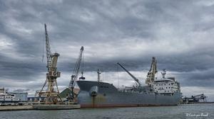 Photo of ANTIGUA ship