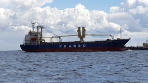 Photo of FRANBO PROSPECT ship