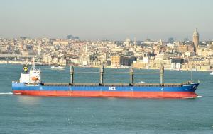 Photo of GLORIOUS SAIKI ship