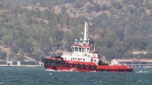 Photo of TUG NAZIM TUR ship