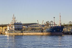 Photo of PETROMAR ship