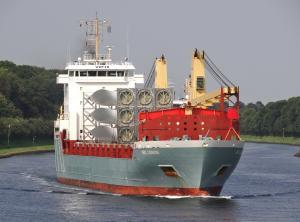 Photo of BBC LISBON ship