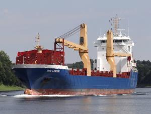Photo of BBC LONDON ship