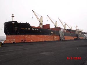 Photo of STELLAR EAGLE ship