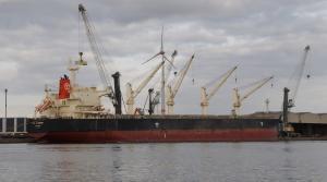 Photo of TTM HARMONY ship