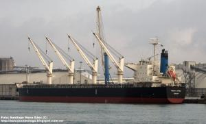 Photo of ND ARMONIA ship