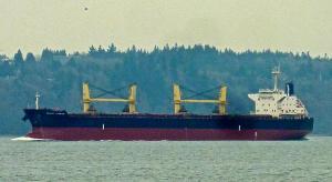 Photo of ORIENT JASMINE ship