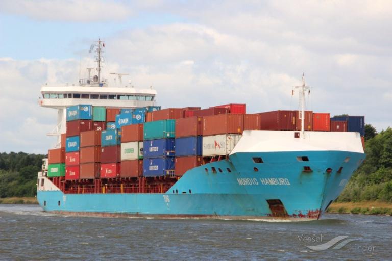 nordic shipping