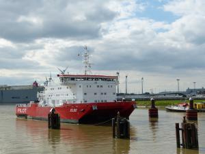 Photo of ELBEPILOT ship