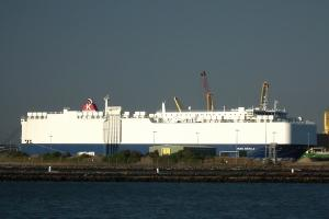 Photo of VIKING EMERALD ship