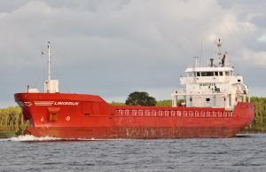 Photo of LINGEDIJK ship