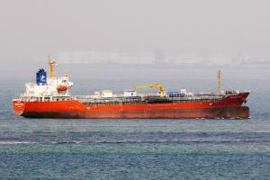 Photo of SOUTHERN COUGAR ship