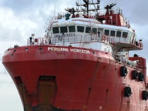 Photo of PERDANA HORIZON ship