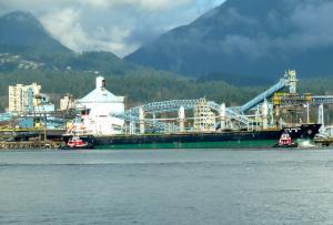 Photo of LAKE KONPIRA ship