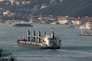 Photo of LADY CANSEN ship
