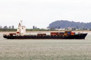 Photo of MILLENNIUM BRIGHT ship