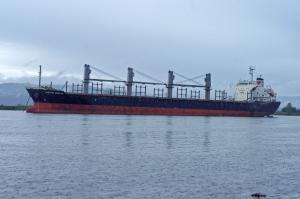Photo of MARITIME COACTION ship