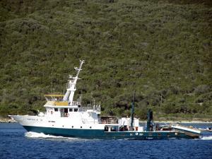 Photo of NEPTUN II ship