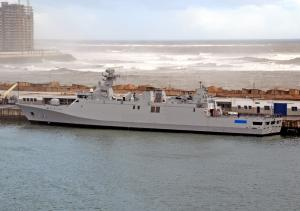 Photo of WARSHIP ship