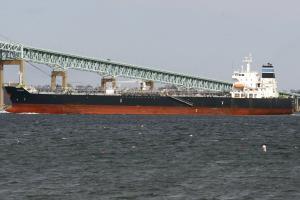 Photo of KOURION ship