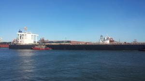 Photo of JIN DA HAI ship