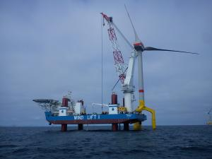 Photo of WIND LIFT 1 ship