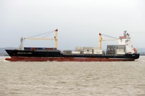 Photo of WINCHESTER STRAIT ship
