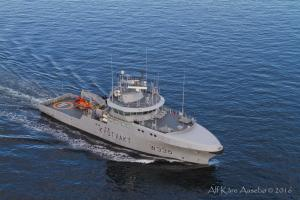 Photo of MAGNUS LAGABOTE ship