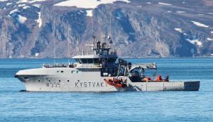 Photo of KV MAGNUS LAGABOTE ship