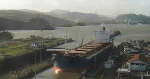 Photo of SONGA MOON ship
