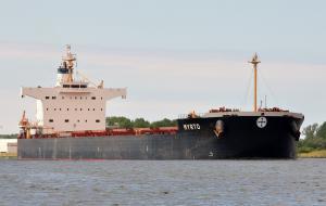Photo of MYRTO ship