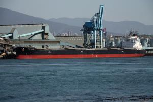 Photo of KEY OPUS ship