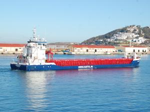 Photo of NOORDVLIET ship