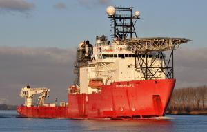 Photo of SEVEN PACIFIC ship