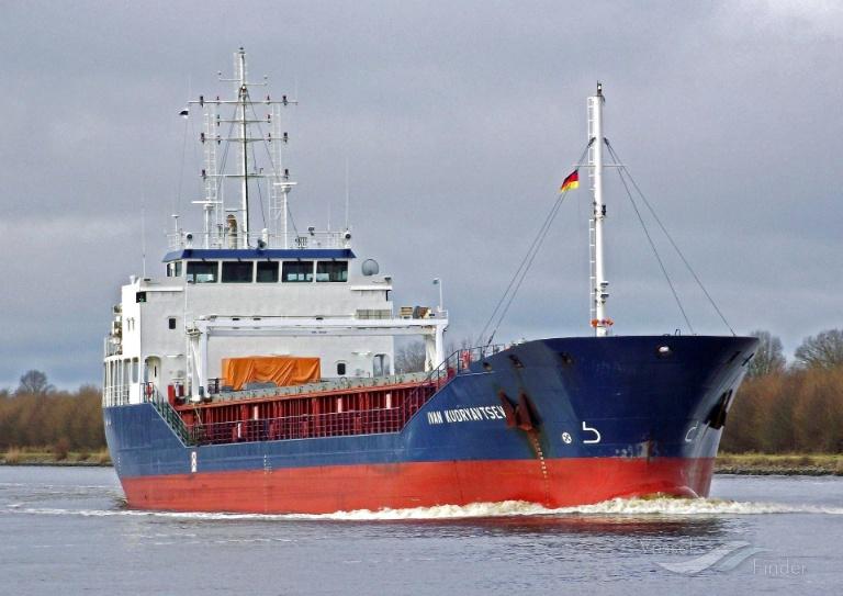 NORDIC FIONA (MMSI: 304057000) ; Place: Kiel_Canal
